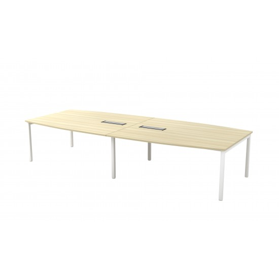 SL55 Boat-shape Conference Table