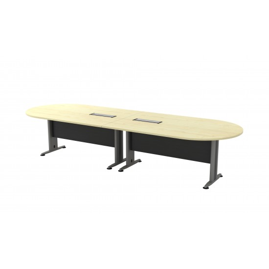 T2 OVAL CONFERENCE TABLE