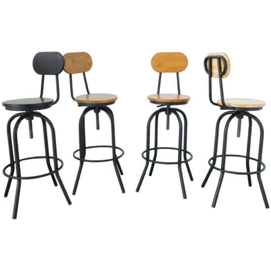 ERIS Bar Chair