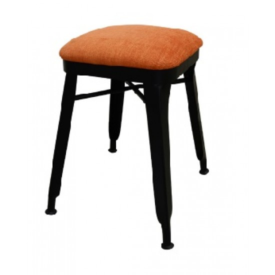 TOLIX Cushion Stool (R)
