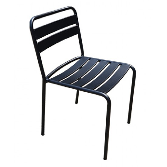 MACAN Outdoor Side Chair