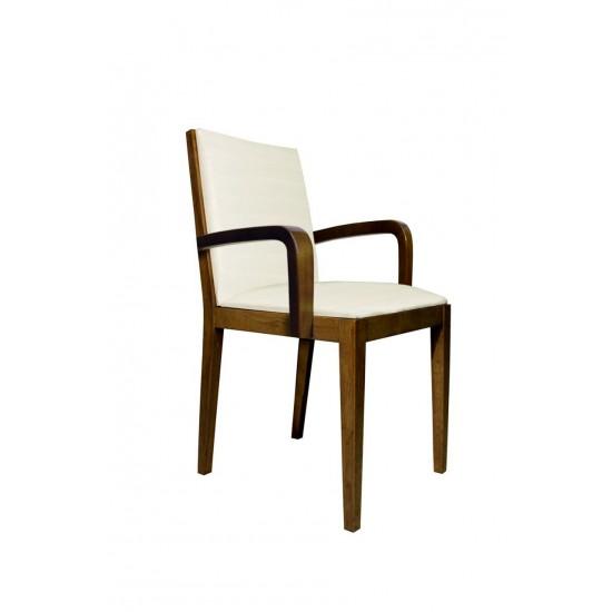 GERMAN Dining Arm Chair