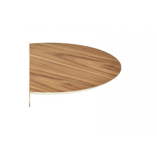 Veneer Plywood Table Top
