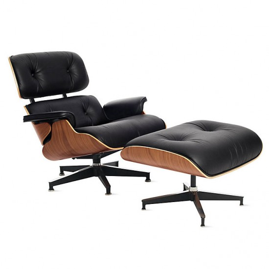 CLASSIC Lounge Chair (R)