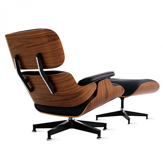CLASSIC Lounge Chair (R)