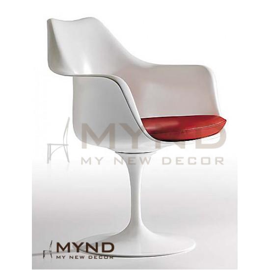 Tulip Arm Chair (R)