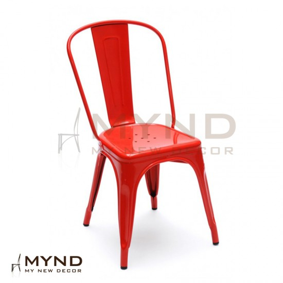 TOLIX Side Chair (R)