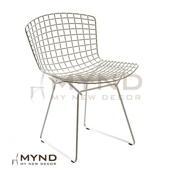 Wire Chair (R)