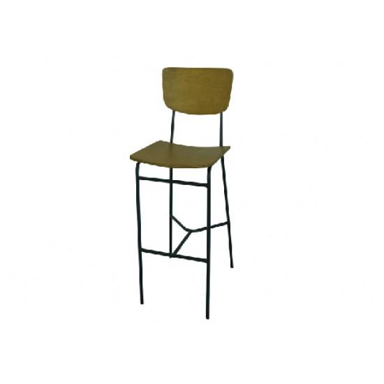 FLORINO Bar Chair