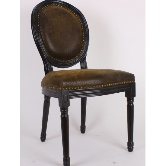 LUIS Side Chair
