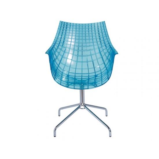 MERIDIANA Dining Chair (R)