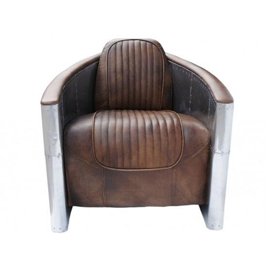 AVIATOR Lounge Chair  (R)