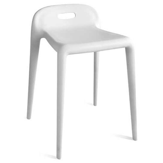 HORSE Plastic Chair (R)