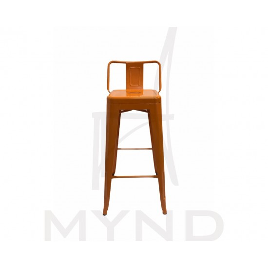SAMPLE - TOLIX Low Back Bar Chair
