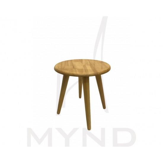 SAMPLE - ZINKO Side Table