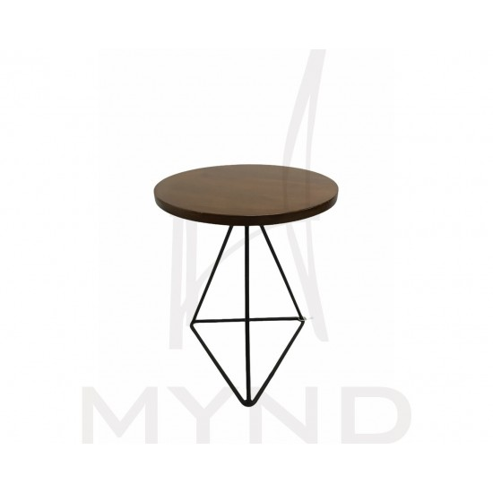 SAMPLE - TERRA Nesting Table (Triangle Leg)