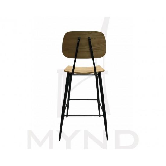 SAMPLE - ZORA Bar Chair