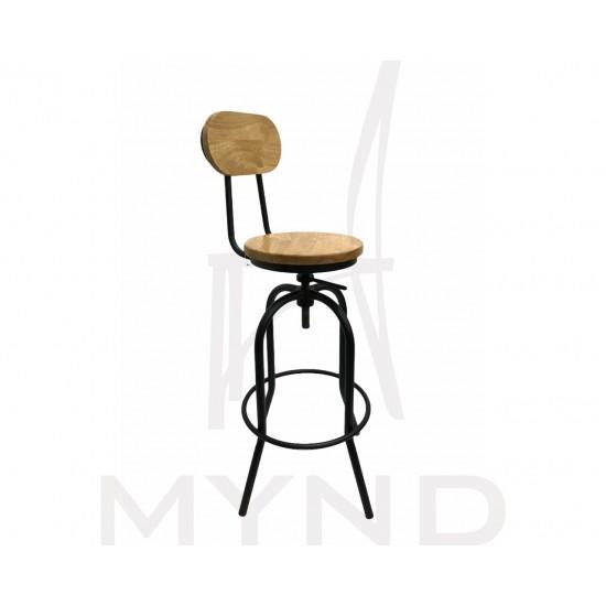 SAMPLE - ERIS Bar Chair