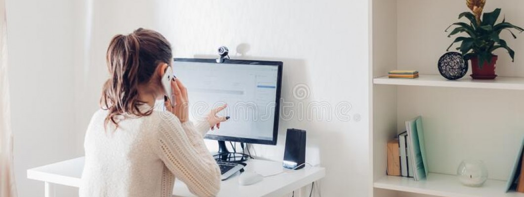 What Working From Home Taught Us About Our Office Setups