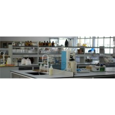 Modular Laboratory Furniture Series