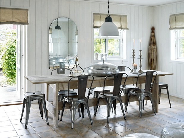 Why Tolix bar stool is so popular MYND Furniture Residential
